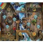 Riot Quest: Hullgrinder Playmat