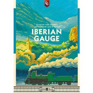 Iberian Gauge ^ JUN 2021