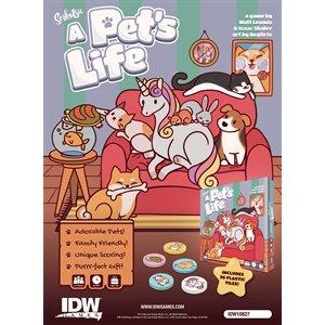 Seikatsu: A Pet's Life ^ NOV 2019