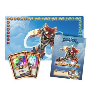 Lightseekers: Organized Play Kit June