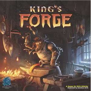 King's Forge ^ JUN 2021