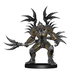 D&D Minis: Icons of the Realms: Eberron: Rising From the Last War Booster Brick
