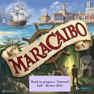 Maracaibo ^ NOV 2019