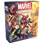 Marvel Champions : The Living Card Game