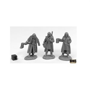 Bones Dreadmere Mercenaries (3)