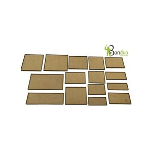 Movement Trays 100x80mm (10 Pack)