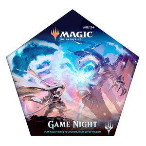 Magic the Gathering: Game Night 2019 ^ NOV 15 2019