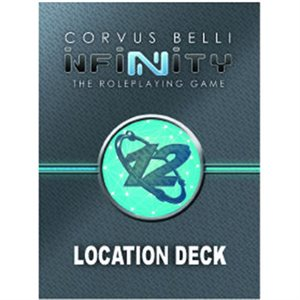 Infinity: RPG Location Deck