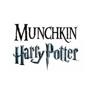 Munchkin Harry Potter Deluxe (No Amazon Sales)