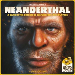 Neanderthal ^ Q2 2021