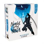 Night of the Ninja ^ APR 2021