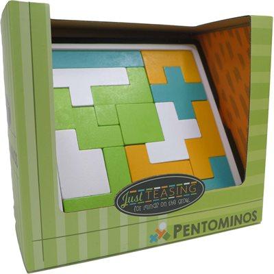 The Pentomino