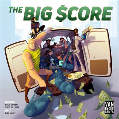 Big Score