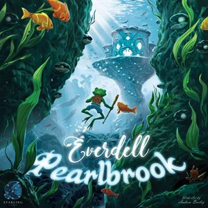 Everdell: Pearlbrook Expansion ^ SEPT 27 2019