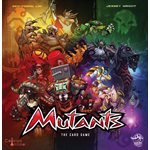Mutants: The Card Game ^ NOV 20 2019