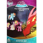 My Little Pony: Tails of Equestria RPG Starter Set (BOOK)