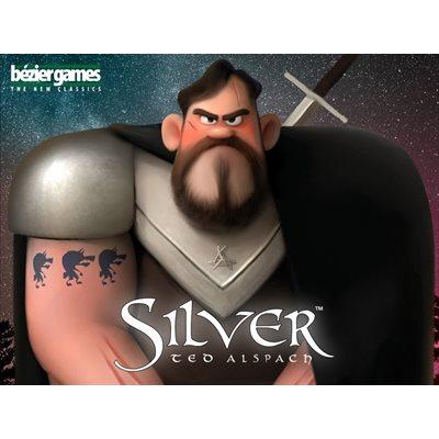 Silver (No Amazon Sales)