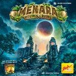 Menara: Rituals and Ruins