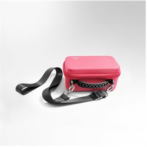 Deck Box: Game Shell Pink (250ct)