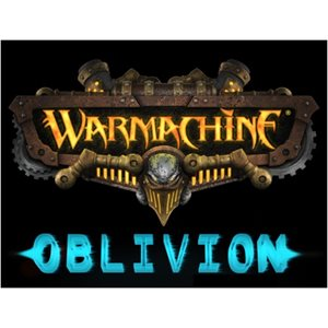 Forces of Warmachine: Oblivion Campaign Set