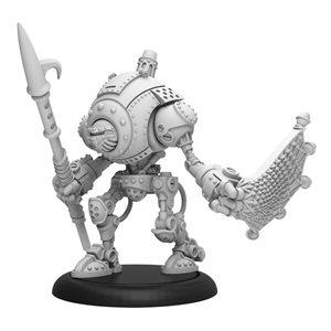 Mercenary: Buccaneer Light Warjack (metal / resin) ^ Aug 30, 2019