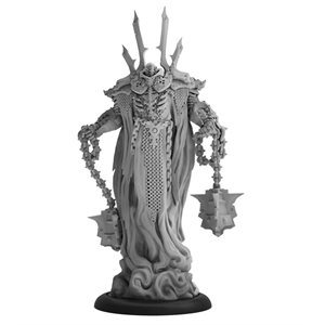 Infernal: Omodamos The Black Gate (metal / resin)