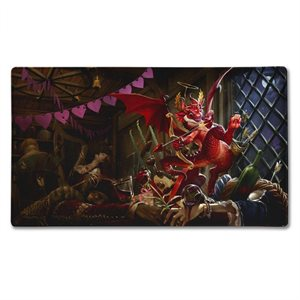 Dragon Shield Playmat Limited Edition Valentine Dragon ^ JAN 2020
