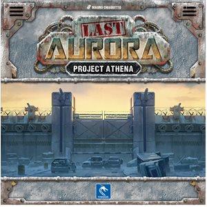 Last Aurora - Project Athen ^ AUG 2020