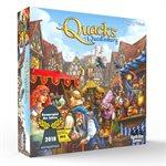 Quacks of Quedlinburg (No Amazon Sales)