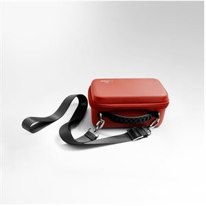 Deck Box: Game Shell Red (250ct)