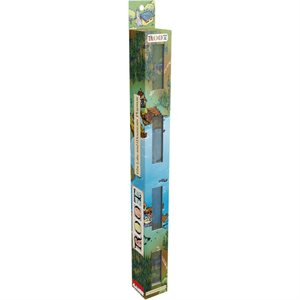 Root Playmat Mountain / Lake (No Amazon Sales)