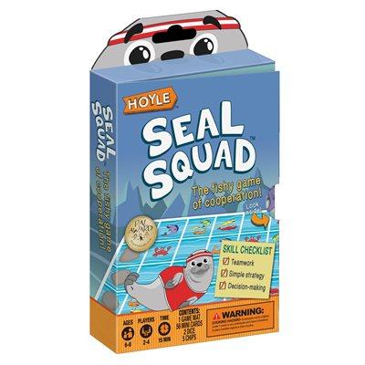 Hoyle Seal Squad