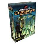Shadowrun: Crossfire Prime Runner Edition Refit Kit