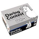 Daring Contest: NSFW