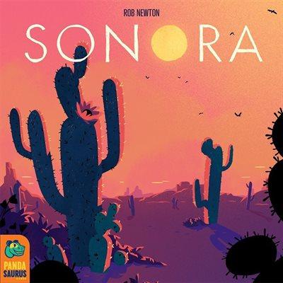 Sonora ^ JUN 6 2020