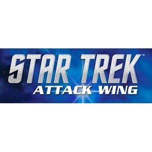 Star Trek: Attack Wing - Faction Pack - Vulcan ^ JAN 2021