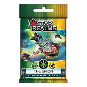 Star Realms Command Deck: The Union