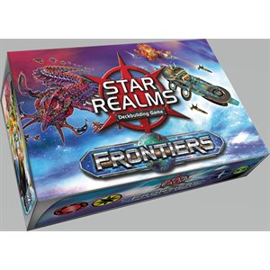 Star Realms: Expansion Frontiers