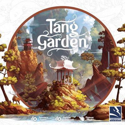 Tang Garden ^ JUN 4 2020