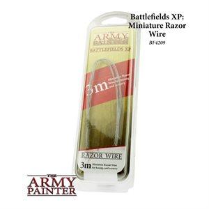 Battlefields XP: Razor Wire 3M