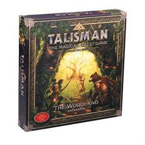 Talisman: The Woodland