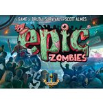Tiny Epic Zombies (no amazon sales)