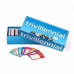 Trivillennial (No Amazon Sales)