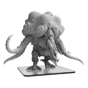 Monsterpocalypse: Lords of Cthul - Ulgoth Monsters (resin / metal) ^ OCT 2019