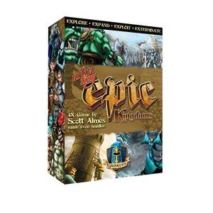 Ultra Tiny Epic Kingdoms (No Amazon Sales)