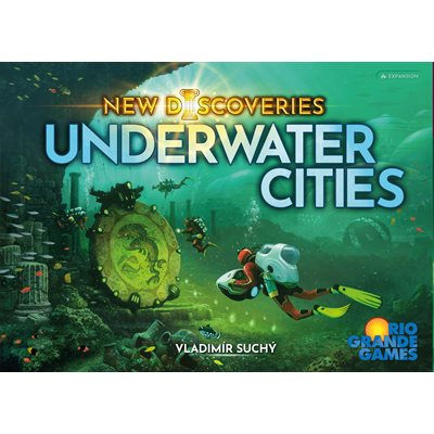 Underwater Cities: New Discoveries ^ JAN 2019