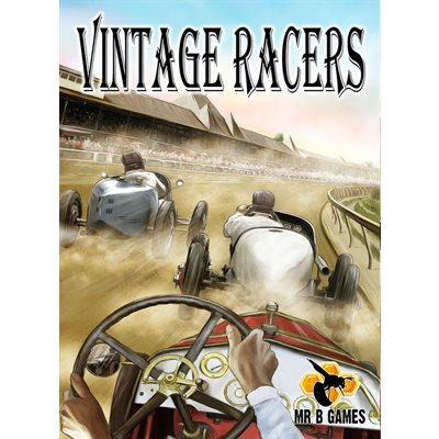 Vintage Racers ^ DEC 2019