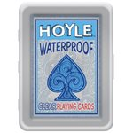 Hoyle: Clear Waterproof Cards
