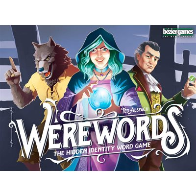Werewords