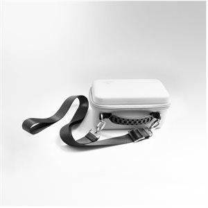 Deck Box: Game Shell White (250ct)